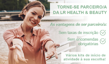 Torne-se Parceiro/a do Lr Health & Beauty